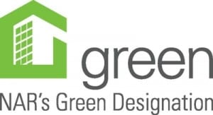 Green realtor designation and specialty
