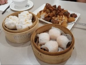 Best Dim Sum Restaurants in Calgary