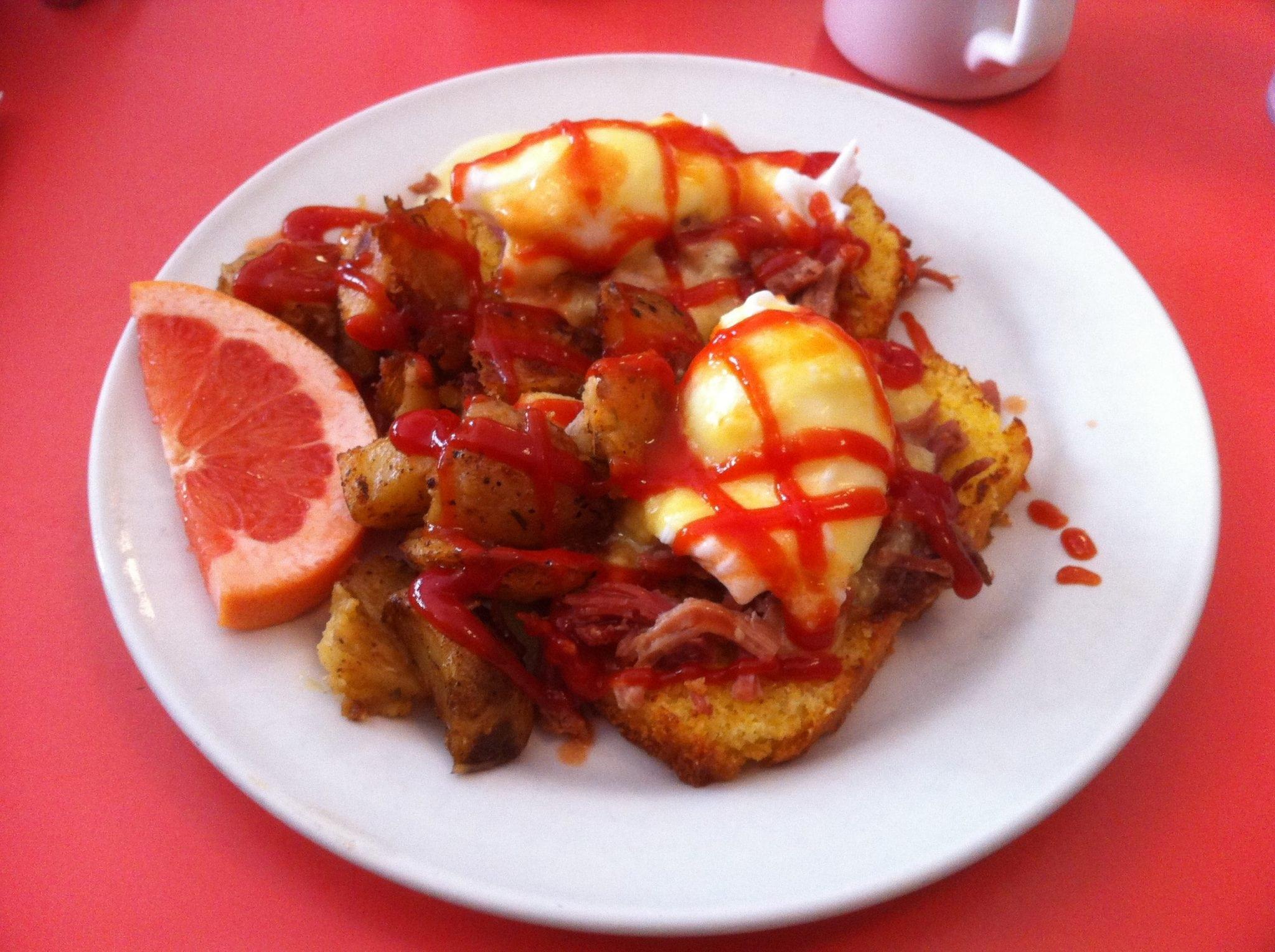 Breakfast Restaurants Inglewood Calgary