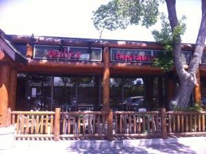 Nellies Calgary Restaurant Review