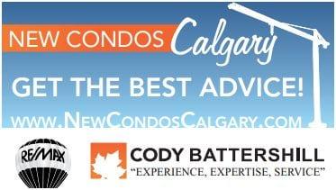Calgary New Condo Specialist Cody Battershill