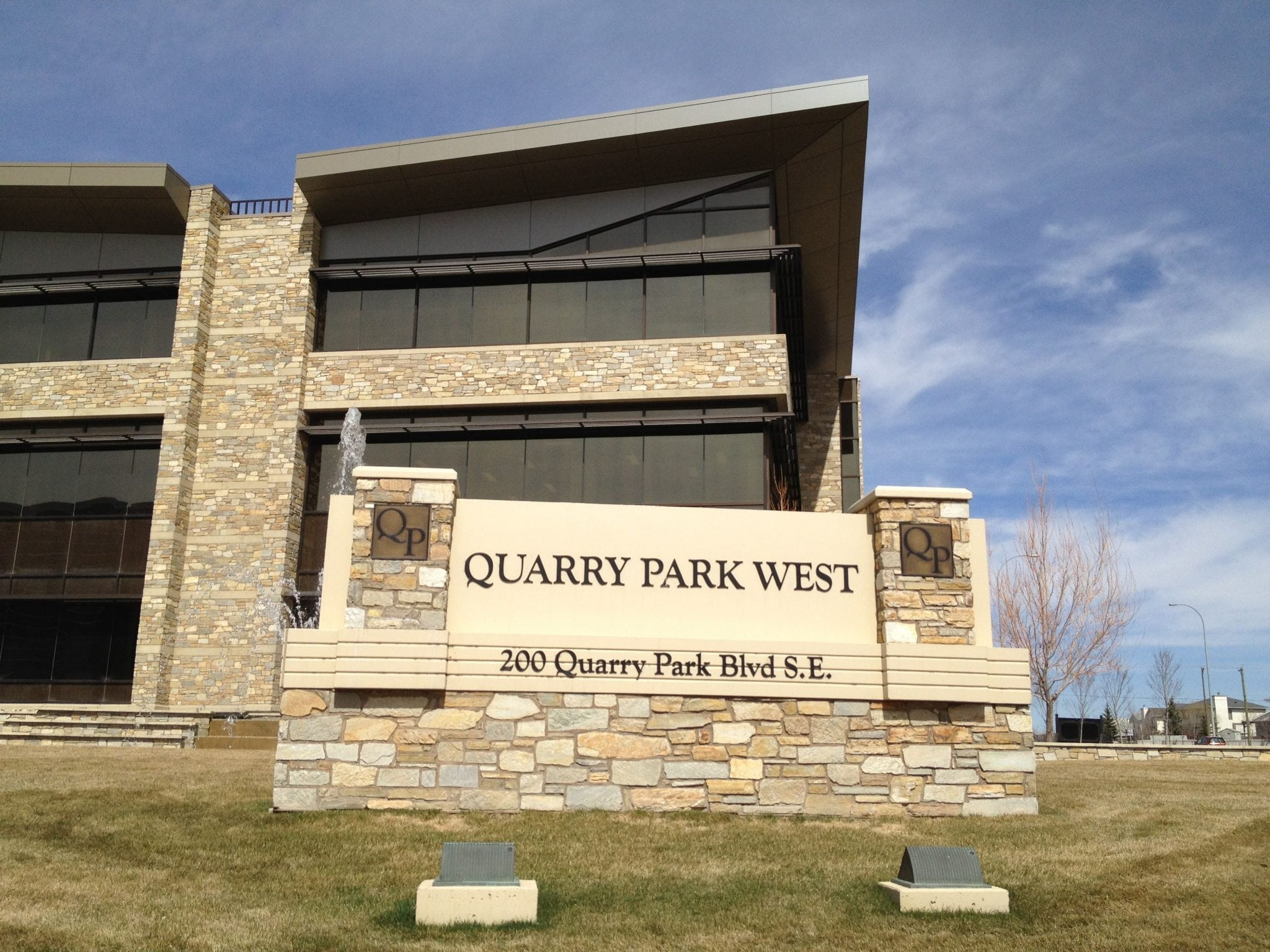Quarry Park Calgary Community Profile
