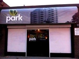 The Park New Condos in Calgary