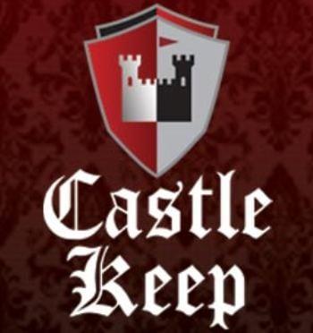 Castle Keep Logo Calgary Communit