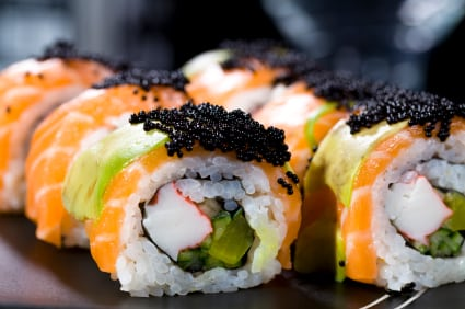 Best Calgary Sushi