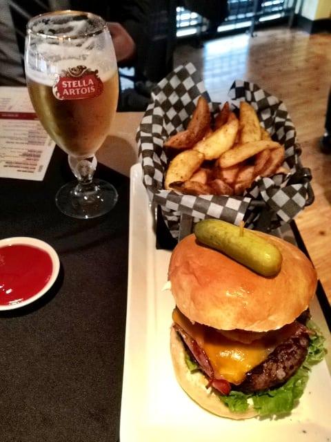 Best Burgers in Calgary - Burgers Again