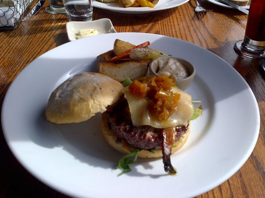 Best Burgers in Calgary - More Burgers