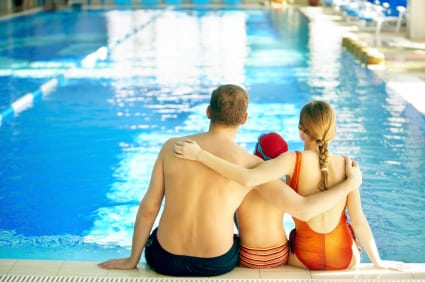 The Best Swimming Pools in Calgary