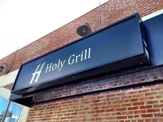 Holy Grill Calgary