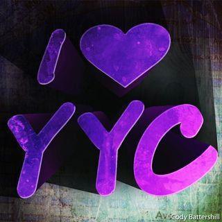 I Love Calgary YYC