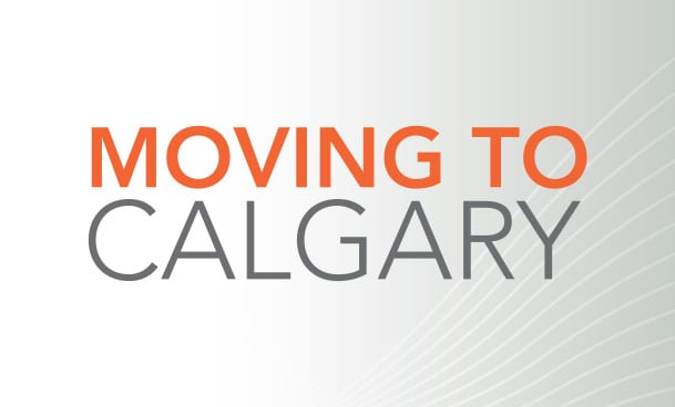 Moving to Calgary and local area relocation guide Cody Battershill with Remax