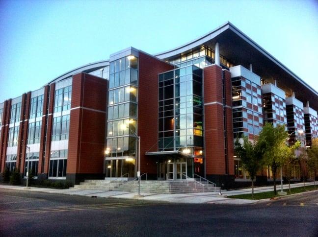 New Facility SAIT Calgary