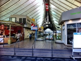 Talisman Centre Calgary Alberta Canada