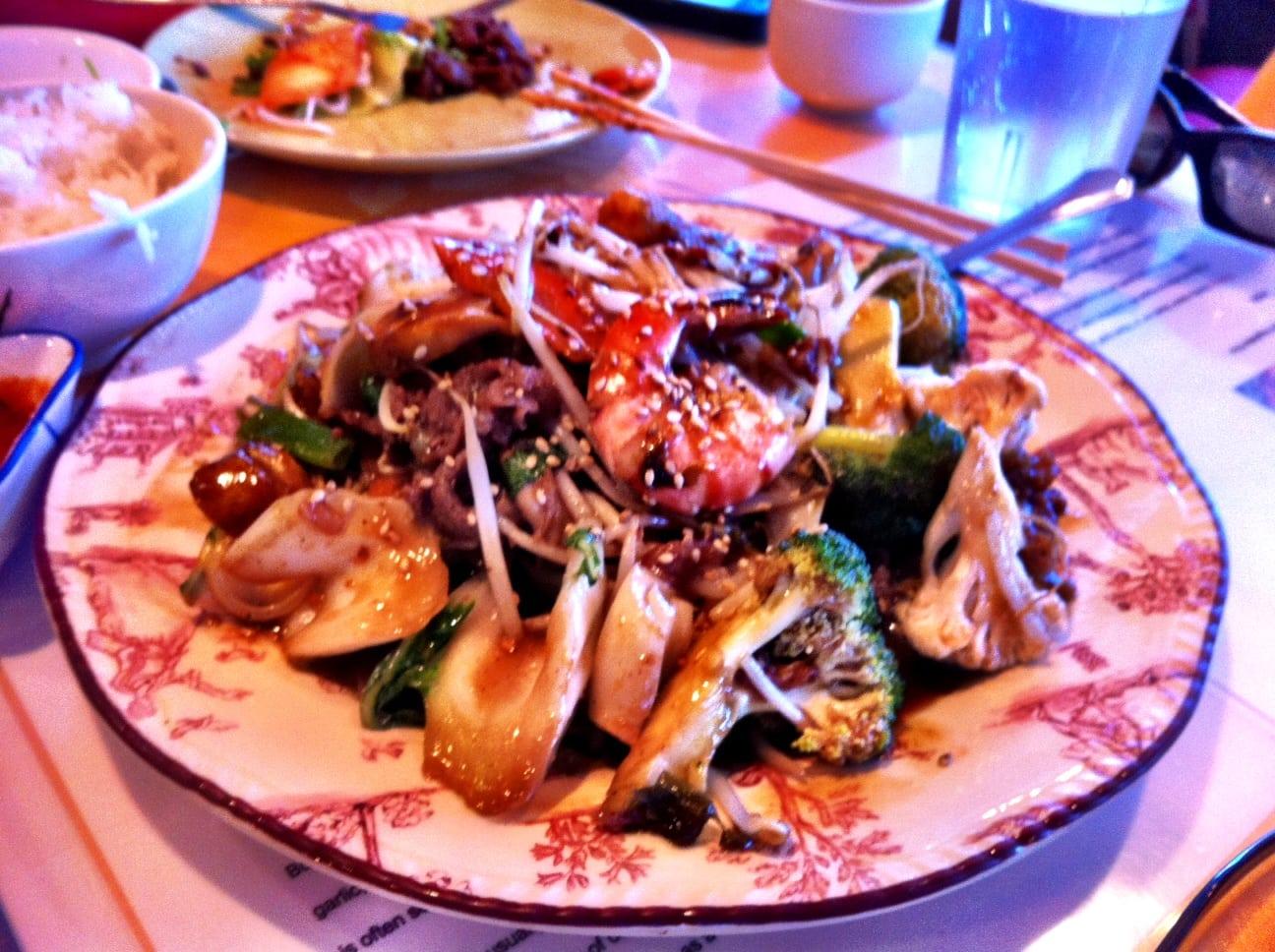Bow Bulgogi 19 Calgary Korean Food