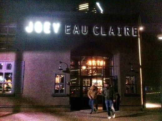 Joeys Eau Claire Downtown Calgary Restaurant