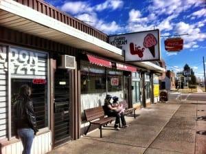 Calgary Hidden Gems – Leavitt's Ice Cream Shop (LICS)