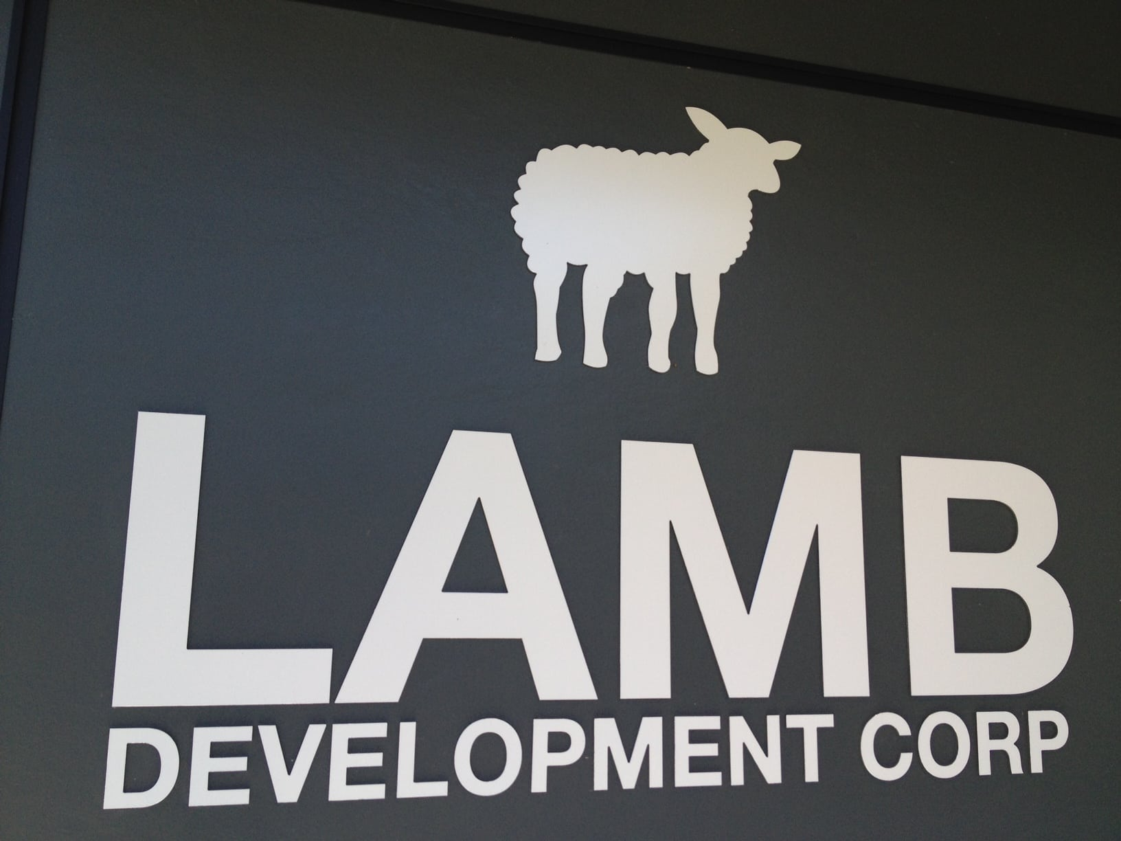 Lamb Development Corp Logo