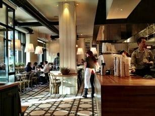 Cucina Calgary Restaurant