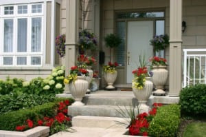 11 Tips to Help Boost Your Home's Curb Appeal