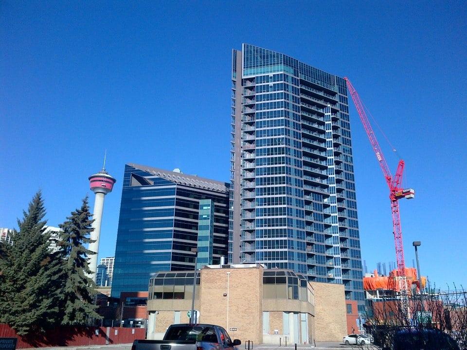 Keynote One Calgary Condos