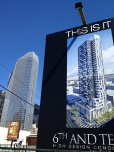 6th and 10th New Condos in Calgary