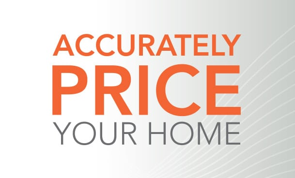 Accurately Price Home