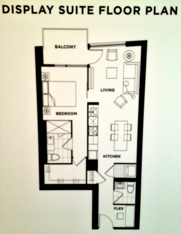 New Calgary Condo Guide - Buying from a Floor Plan