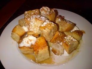 Best Breakfast in Calgary - Vendome French Toast