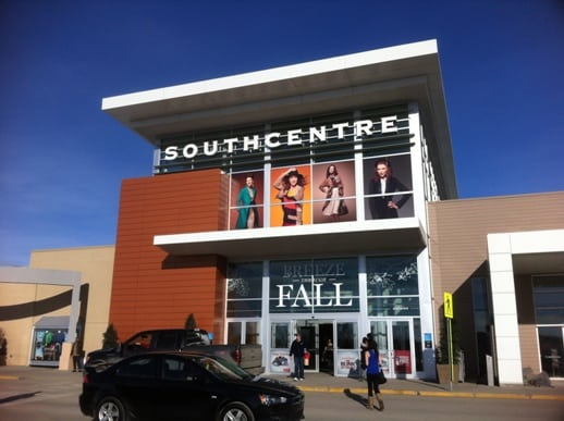 Stores or factory outlet stores listing search on the list below. Southcentre Mall opening hours: Monday - Friday am - pm, Saturday am - pm, Sunday Location: Unit , Anderson Road, SE Calgary, Alberta T2J 3V1, Canada.