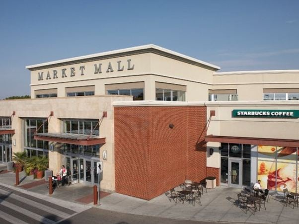 Market Mall Calgary Shopping Centre