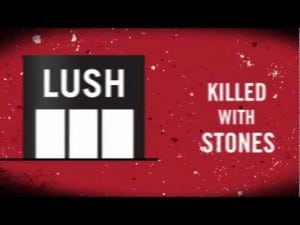 Video thumbnail for youtube video Boycott Lush Cosmetics Canada