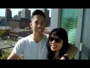 VIDEO: Calgary First Time Condo Buyers Testimonial