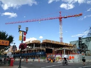 Calgary condo starts could create new records