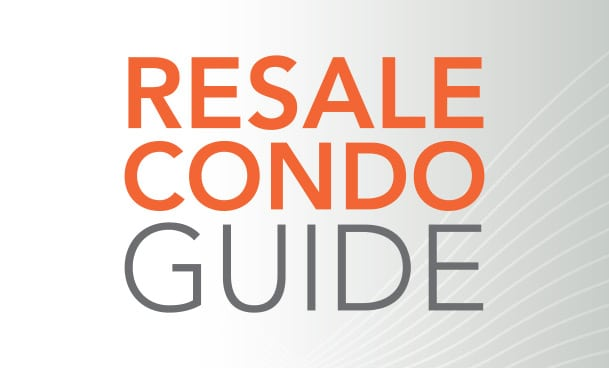 Resale Calgary Condos graphic