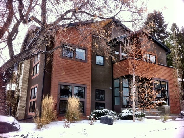 Scarboro Calgary Community Homes