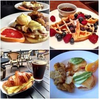 Best breakfast in Calgary