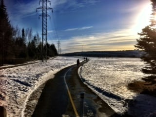 Bowmont Parks Calgary Alberta