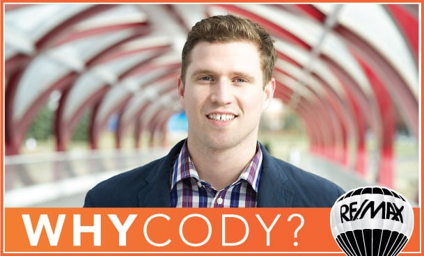 Cody Battershill REMAX Calgary