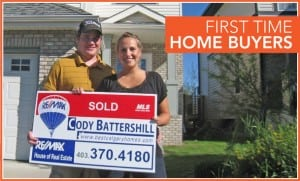 7 Getting-Started Tips for Calgary First Time Home Buyers