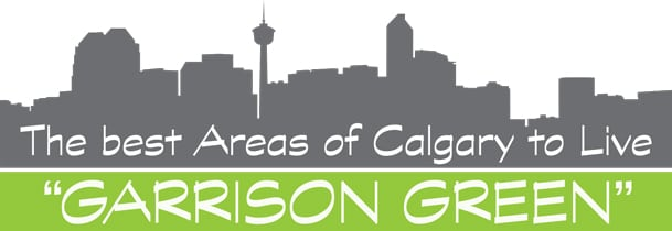 Best Areas of Calgary to Live In - Garrison Green