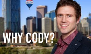Cody Battershill – RE/MAX® Lifetime Achievement Award