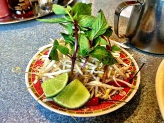 Calgary Vietnamese Pho Restaurant
