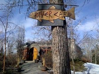 River Cafe Calgary