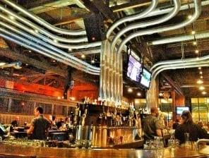 CRAFT Best Calgary Gluten Free Restaurants