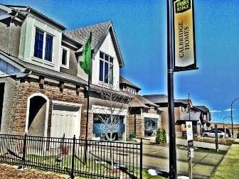 Evanston Homes for Sale Calgary