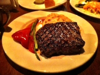 Keg Calgary Grilled Top Sirloin