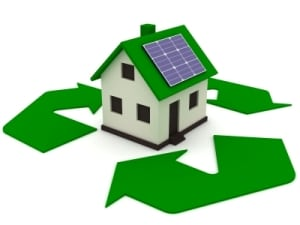 What is a Green Home - Calgary GREEN Realtor