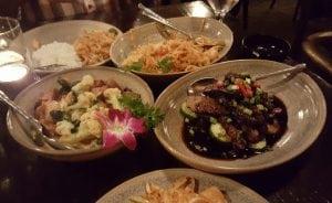 Top 5 Restaurants in Altadore, Calgary