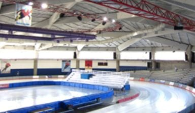 Olympic Oval Calgary Activities