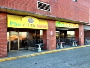 Pho Chu The Calgary Vietnamese Restaurant